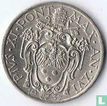Vaticaan 20 centesimi 1937
