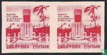 MacArthur's Leyte landing