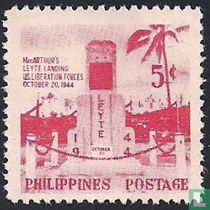 Leyte Liberation Monument