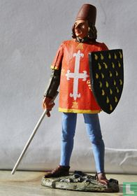 Herald of Diago de Valiere, 1443 The rise of Aragon and Castile