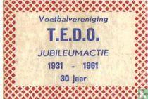 Voetbalvereniging T.E.D.O.