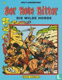 Die wilde Horde