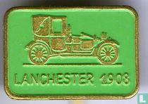 Lanchester 1908 [groen]