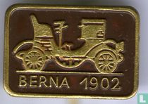 Berna 1902 [bruin]