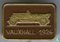 Vauxhall 1924 [bruin]