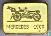 Mercedes 1900 [crème]