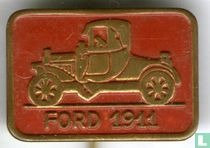 Ford 1911 [bruin]