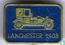Lanchester 1908 [blauw]