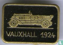Vauxhall 1924 [zwart]