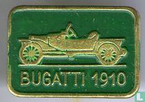 Bugatti 1910 [groen]