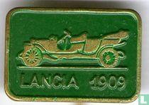 Lancia 1909 [groen]