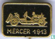 Mercer 1913 [zwart]