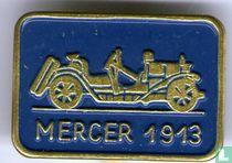 Mercer 1913 [blauw]