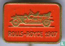 Rolls-Royce 1907 [rood]