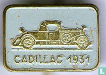 Cadillac 1931 [grijs]