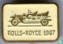 Rolls-Royce 1907 [crème]
