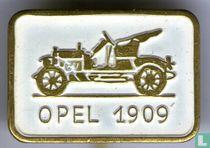 Opel 1909 [wit]
