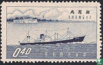 85 jaar scheepvaartbedrijf