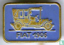 Fiat 1906 [blauw]