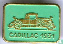 Cadillac 1931 [lichtgroen]
