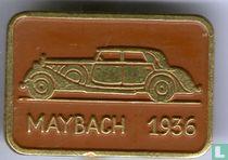 Maybach 1936 [bruin]