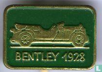 Bentley 1928 [groen]
