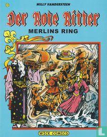 Merlins Ring