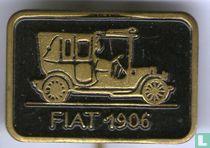 Fiat 1906 [zwart]
