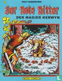 Der Magier Kerwyn