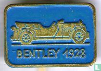 Bentley 1928 [blauw]