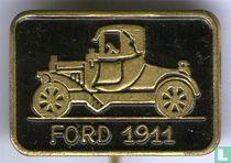 Ford 1911 [zwart]