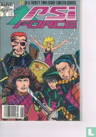 PSI-Force 32