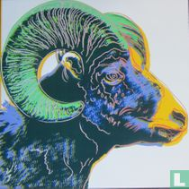Endangered species, Big Ram