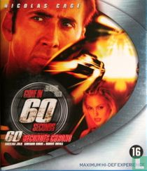 Gone in 60 Seconds / 60 Secondes Chrono