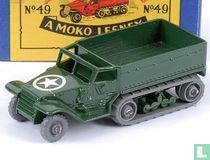 M3 Personnel Carrier