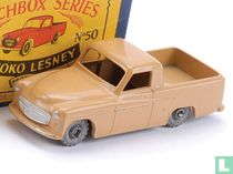 Commer Pick-up