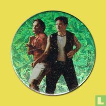 Rocky DeSantos & Adam Park