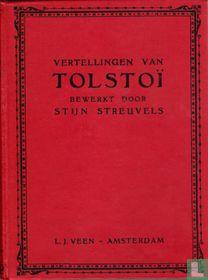 Vertellingen van Tolstoï