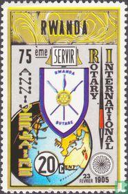 75 years of Rotary