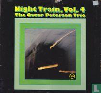 Night Train  Vol. 4