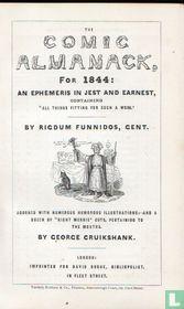 The Comic Almanack 1844/1845/1846