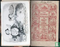 The comic almanack 1847/1848/1849