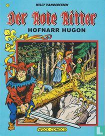 Hofnarr Hugon