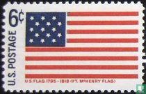 Fort Mc. Henry flag