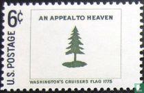 Washington's Cruisers Flag