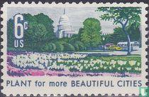 Beautification- Cities
