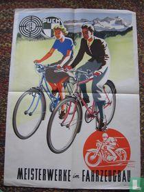 Puch fietsen