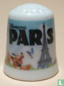 Euro-Disney-Parijs (F)
