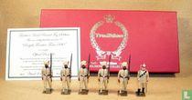 Punjab Frontier Force, 1880