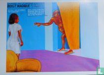 ' Le Doigt Magique ' van Chéri Samba De Magische Vinger